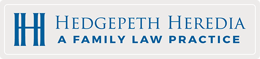 Hedgepeth Heredia Family Law
